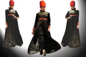 Baju-muslim-terbaru